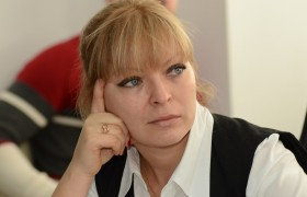 Оксана Тажирова